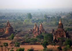 Bagan day 5