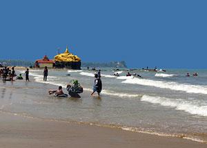 Chaung Tha Beach