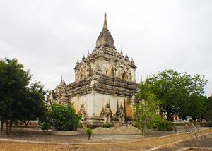 Gawdapalin Temple