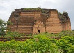 Mandalay Mingun Myayzun day 1