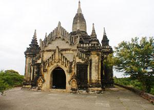 Shwegugyi-Temple