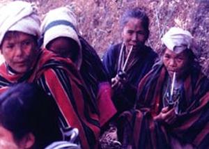 Myitkyina tribe