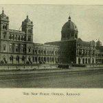 Old Secretariat