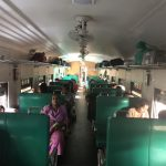 Yangon Train 2