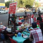 Yangon Walking Tour