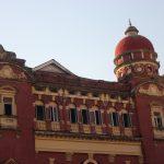Yangon Heritage Building
