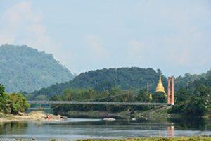 kachin community tour