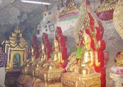 kalaw buddha image