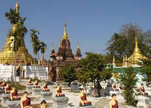 Myit Gyi Na Pagoda