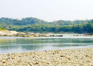 San Gaung Village