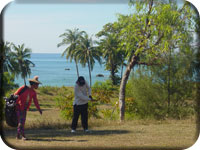 Ngapali Beach Golf Resort Picture 1
