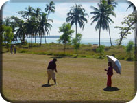 Ngapali Beach Golf Resort picture 2