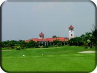 Pun Hlaing Golf Club