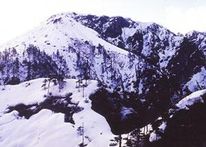 Mount Putao