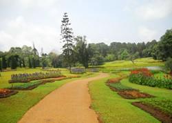 Pyin Oo Lwin view