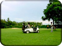 Shwe Man Taung Golf Resort picture 2