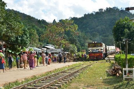 sin taung train