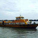 Yangon Water Bus