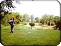 Yangon Golf Club Picture 1