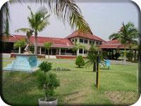 Yay Dagon Taung Golf Resort 1