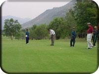 Yay Dagon Taung Golf Resort 2