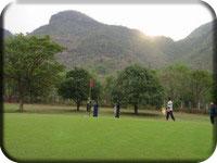 Yay Dagon Taung Golf Resort 3
