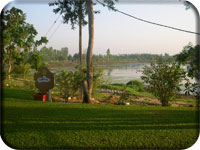 Yemon golg view 1