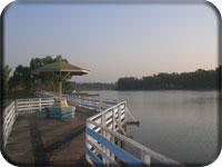 Yemon golg view 3