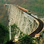 highway train myanmar