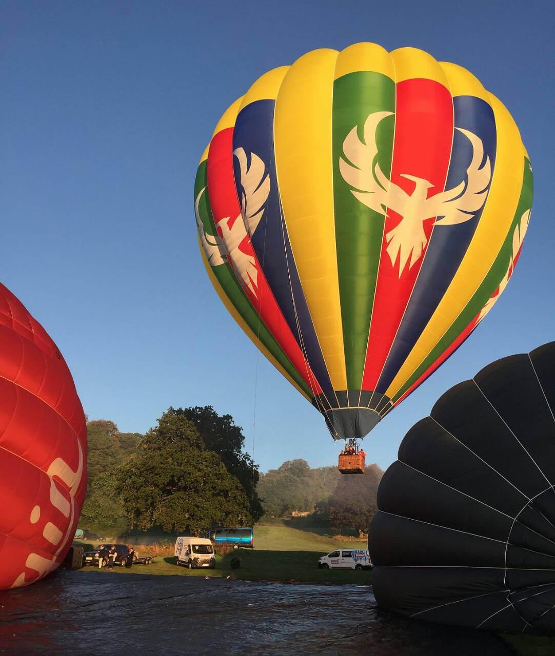 STT Balloon 1
