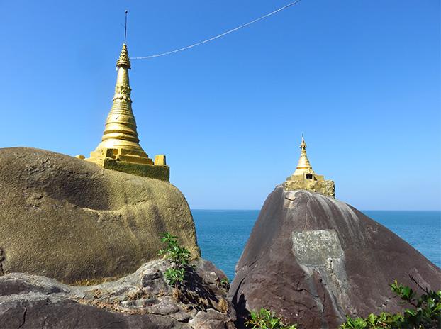 Shwe Taung Sar Pagoda