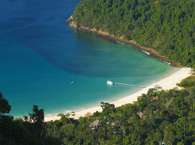Phoe Phoe Kyauk beach